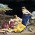 vista previa del artículo «Cerdeña Indescifrable. El signo grabado» en el Museo de Bellas Artes