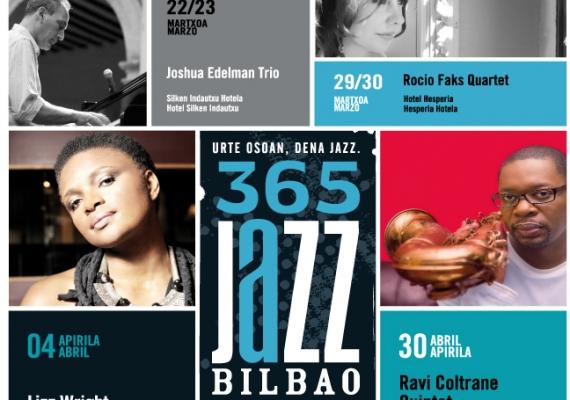 conciertos de jazz