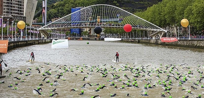 Ría Bilbao Triathlon