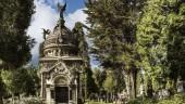 vista previa del artículo Nueva app del Cementerio de Bilbao para conocer su patrimonio artístico