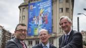 vista previa del artículo El Mundial de Baloncesto ya llega a Bilbao