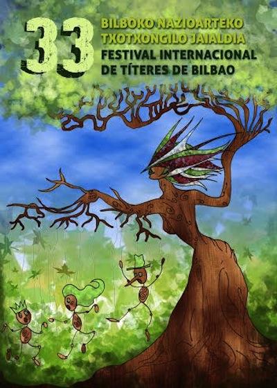Títeres en Bilbao