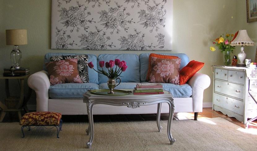 El auge de los muebles vintage llegó a Bilbao