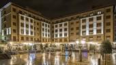 vista previa del artículo Nueva iluminación para la Plaza de Unamuno