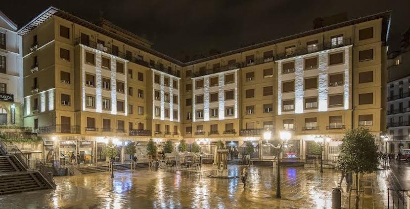 iluminacion-plaza-unamuno
