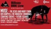 vista previa del artículo El Festival BBK Live ya tiene su cartel definitivo