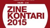 vista previa del artículo Zine Kontari 2015